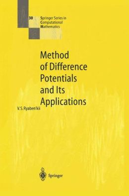 Method of Difference Potentials and Its Applications