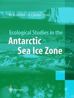 Ecological Studies in the Antarctic Sea Ice Zone: Results of EASIZ Midterm Symposium