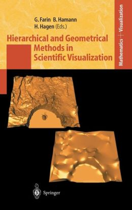 Hierarchical and Geometrical Methods in Scientific Visualization