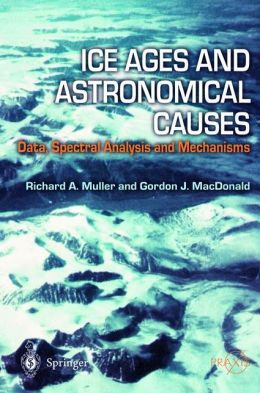 Ice Ages and Astronomical Causes: Data, spectral analysis and mechanisms
