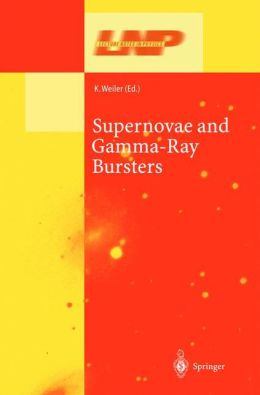 Supernovae and Gamma-Ray Bursters