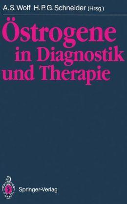 Östrogene in Diagnostik und Therapie
