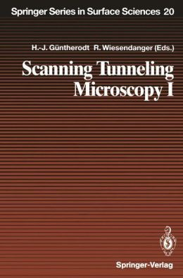 Scanning Tunneling Microscopy I: General Principles and Applications to Clean and Adsorbate-Covered Surfaces