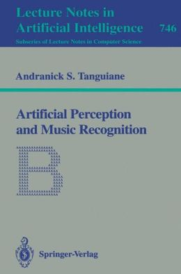 Artificial Perception and Music Recognition