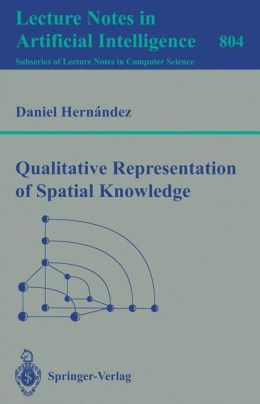 Qualitative Representation of Spatial Knowledge