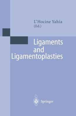 Ligaments and Ligamentoplasties