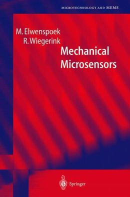 Mechanical Microsensors