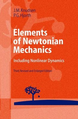 Elements of Newtonian Mechanics: Including Nonlinear Dynamics