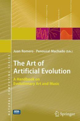 The Art of Artificial Evolution: A Handbook on Evolutionary Art and Music