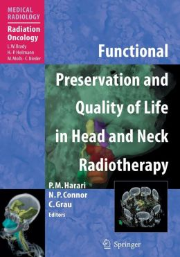 Functional Preservation and Quality of Life in Head and Neck Radiotherapy