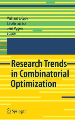 Research Trends in Combinatorial Optimization: Bonn 2008