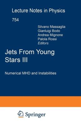 Jets From Young Stars III: Numerical MHD and Instabilities