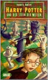 Harry Potter und der Stein der Weisen (Harry Potter and the Sorcerer's Stone) (Harry Potter #1)
