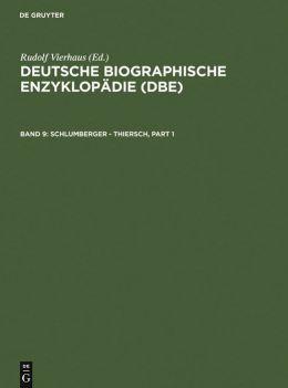 Schlumberger - Thiersch