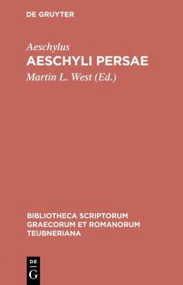 Persae