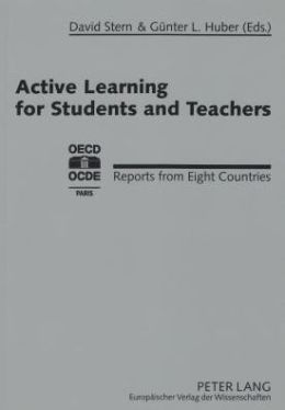 Active Learning for Students and Teachers: Reports from Eight Countries