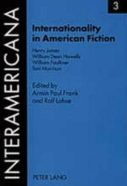 Internationality in American Fiction