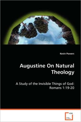 Augustine On Natural Theology