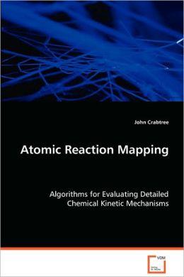 Atomic Reaction Mapping