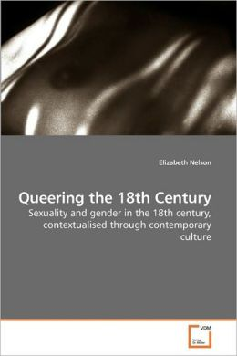 Queering the 18th Century