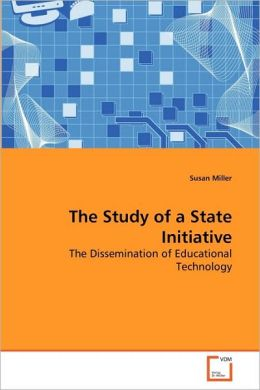 The Study of a State Initiative