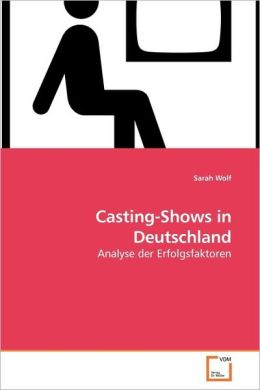 Casting-Shows in Deutschland