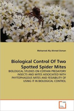 Biological Control Of Two Spotted Spider Mites