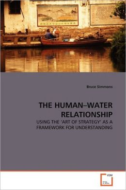 The Human-Water Relationship