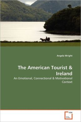 The American Tourist & Ireland