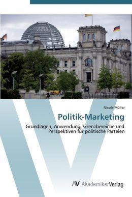 Politik-Marketing