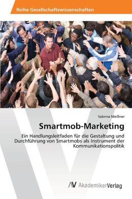 Smartmob-Marketing