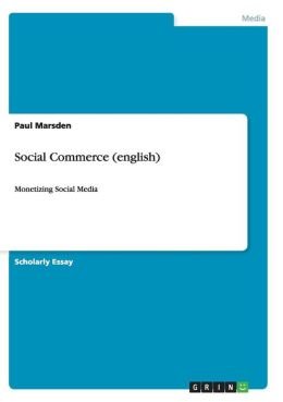 Social Commerce (English)