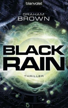 Black Rain: Thriller