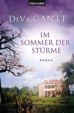 Im Sommer der Stürme: Roman