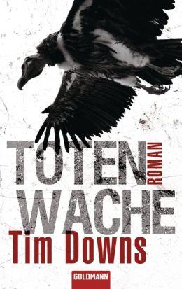 Totenwache: Thriller