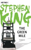 Book Cover Image. Title: The Green Mile:  Roman, Author: Stephen King