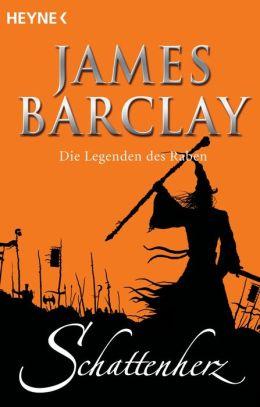 Schattenherz: Die Legenden des Raben Bd. 3