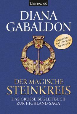 Der magische Steinkreis (The Outlandish Companion)