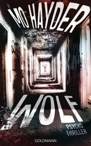 Wolf: Der 7. Fall für Jack Caffery - Psychothriller