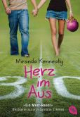 Book Cover Image. Title: Herz im Aus, Author: Miranda Kenneally