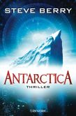 Book Cover Image. Title: Antarctica:  Thriller, Author: Steve Berry