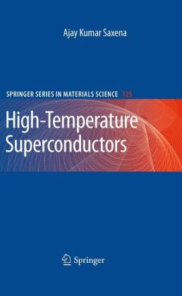 High-Temperature Superconductors