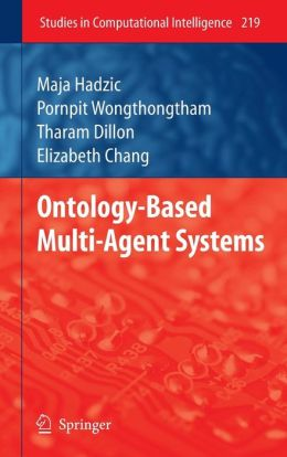 Ontology-Based Multi-Agent Systems