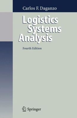 Logistics Systems Analysis