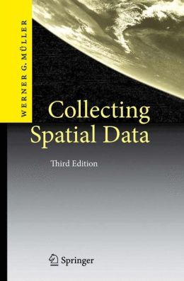 Collecting Spatial Data: Optimum Design of Experiments for Random Fields