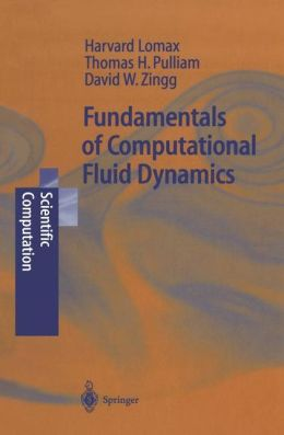 Fundamentals of Computational Fluid Dynamics