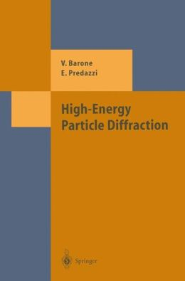 High-Energy Particle Diffraction