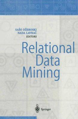Relational Data Mining