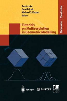 Tutorials on Multiresolution in Geometric Modelling: Summer School Lecture Notes