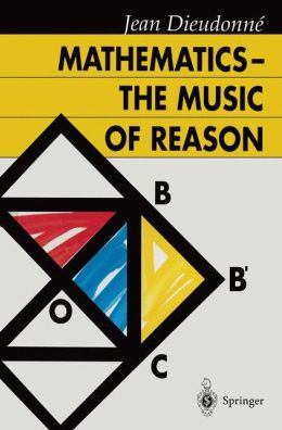 Mathematics -- The Music of Reason